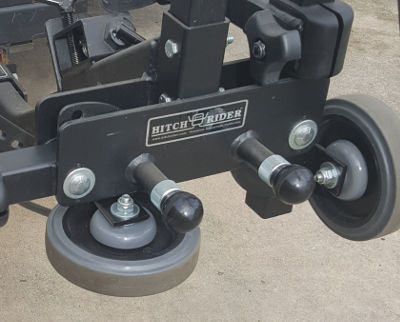 Long Bed Dolly Wheels