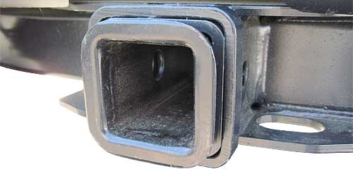 Class IV GM Receiver Hitch