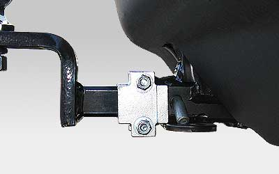 HT-1/2 Hitch-Vise