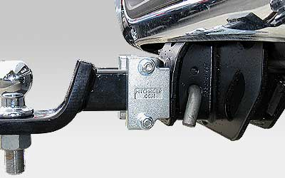 HT-3 Hitch-Vise