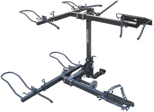 Hitch Rider Racks Special Order Hitch Bars